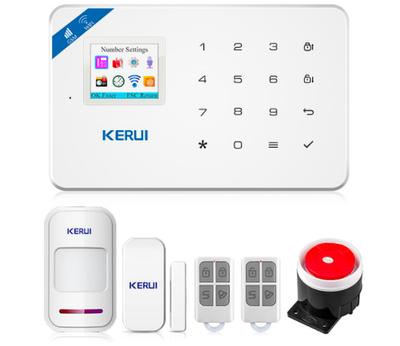 Kerui W18 Wi-Fi