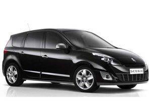Renault Grand Scenic 2009-