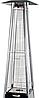 Газовый обогреватель Activa Pyramide Cheops II black, фото 2