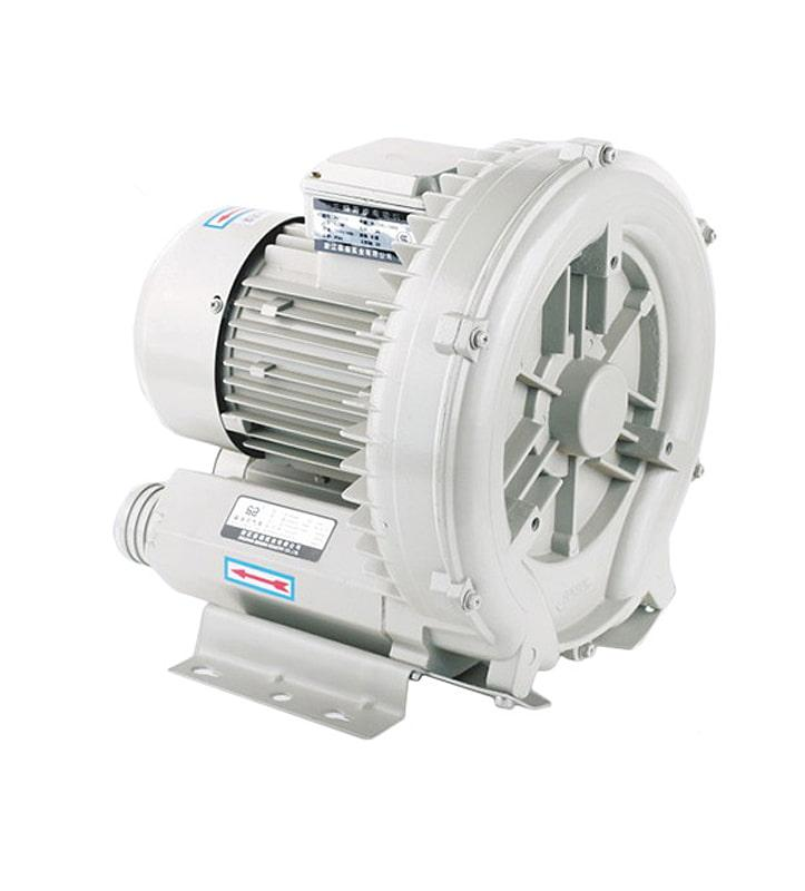 Компресор равлик SunSun HG-1100C, 2350 л/хв, 1100 W