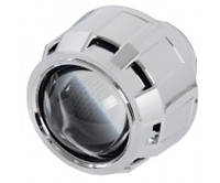Биксеноновая линза Fantom FT Bixenon lens 2.5, фото 1
