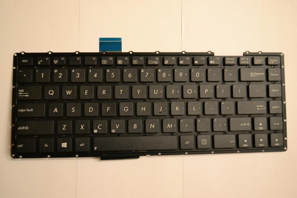 Клавиатура Asus R405C,X450V,X450VB,K450V,F451
