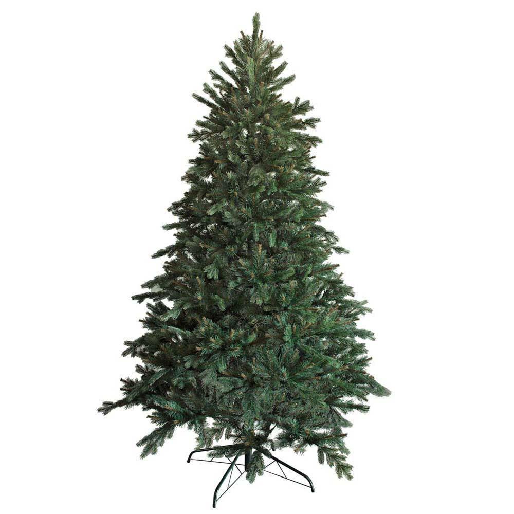 """Новогодняя искусственная елка 2,40 м литая """"Пастораль"""""""