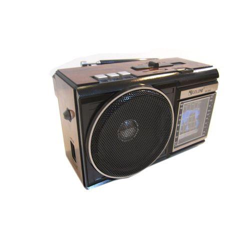 Радиоприемник колонка MP3 Golon RX-080 Wooden