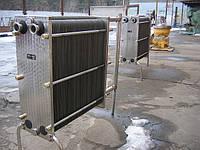 Пастеризационные и охладительные установки