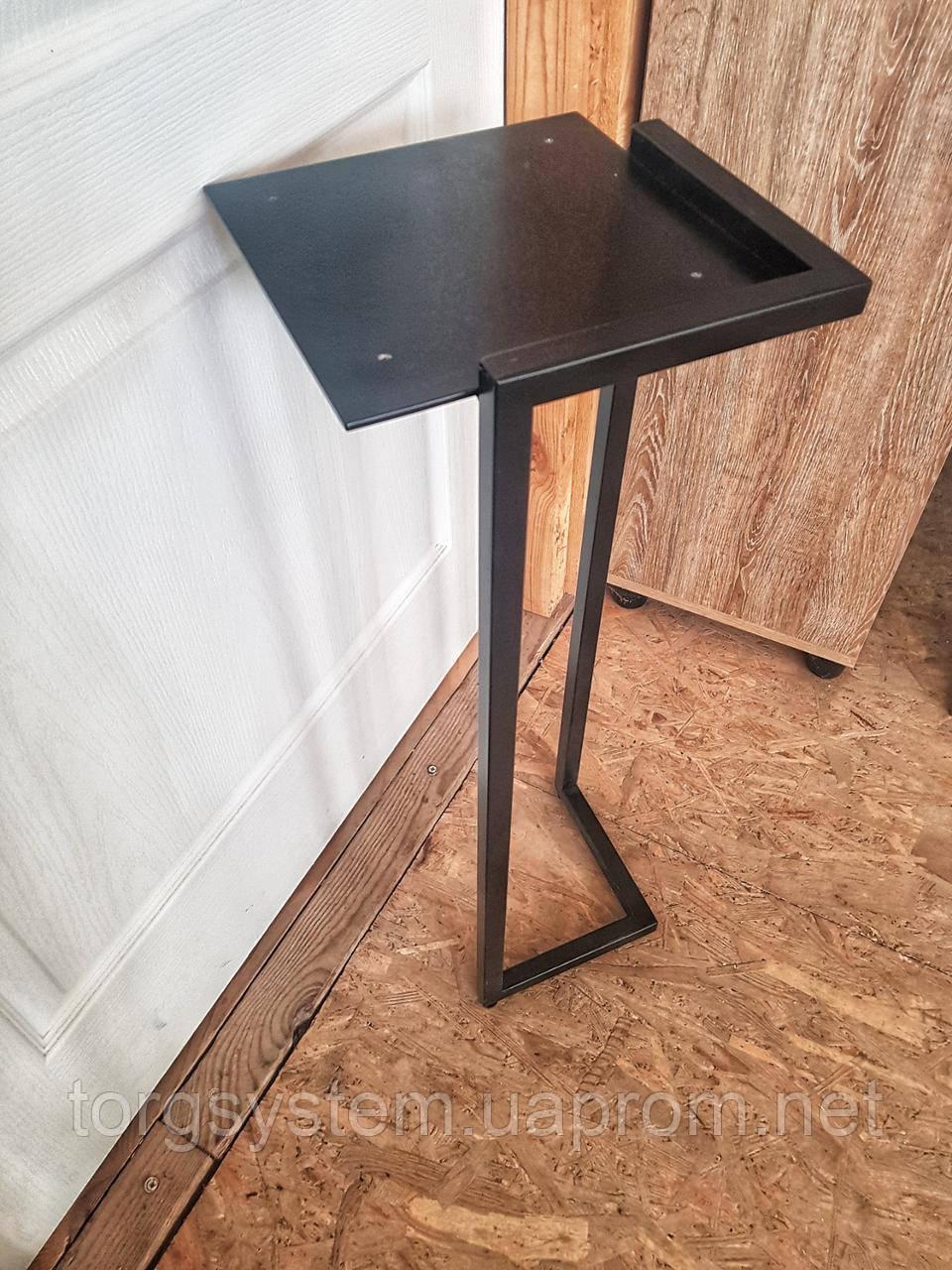 Ножка металлическая для стола