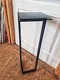 Ножка металлическая для стола, фото 2
