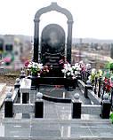 """Доставка пам """" ятників в Ківерці, фото 2"""