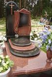 """Доставка пам """" ятників в Ківерці, фото 4"""