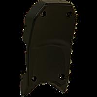 LX300-6H 300AC Пластик внутренняя панель заднего крыла VOGE - 340670223-0001 / 340670234-0001