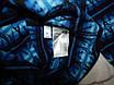 Мужская теплая флисовая рубашка Uniqlo оригинал р.48-50 053RT, фото 5