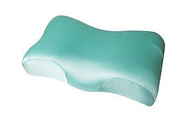 Наволочка  оригинальная для подушки  Beauty Balance шелковая (10138) Мята