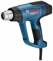 Строительный фен Bosch GHG 23-66 Professional (2.3 кВт, 650°C) (06012A6300)