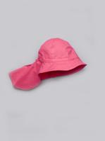 Детская летняя панамка для девочки 03-00512-3МК