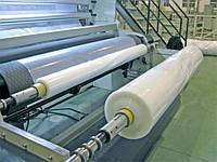 Виробництво поліетиленової плівки компанії Пласт-Енерго