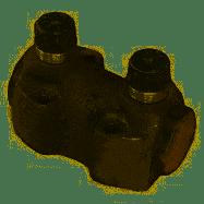 Клапан ГУРа (СМД-60, Т-150К) запірний