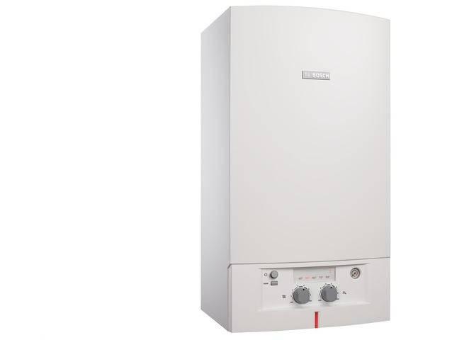 Газовый котел Bosch Gaz 4000 ZWA 24-2 A