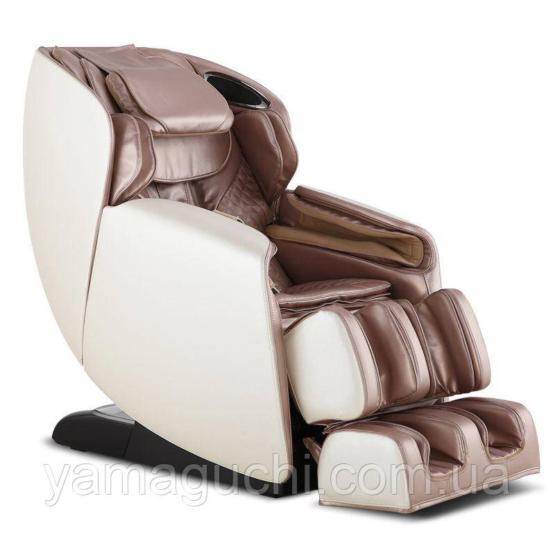 Массажное кресло Kurato III бежевый
