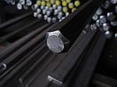 Нержавеющий шестигранник AISI 304 08Х18Н10 10мм, фото 3