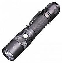 Ліхтар Fenix FD30 (Cree XP-L HI, 900 люмен, 6 режимів, 1x18650), комплект