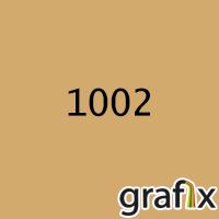 Порошковая краска глянцевая, полиэфирная, архитектурная, 1002