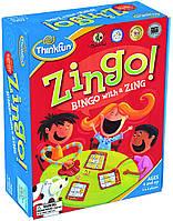 Игра-головоломка Зинго Настольная игра Zingo