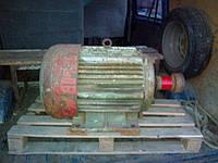 Электродвигатель 55кВт 2920 об/м