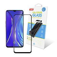 Защитное стекло Global для Realme XT Full Glue Black (1283126497773), фото 1