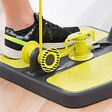 Тренажер для ягодиц и ног Фитнес Тренер 41х41х12 см, фото 3