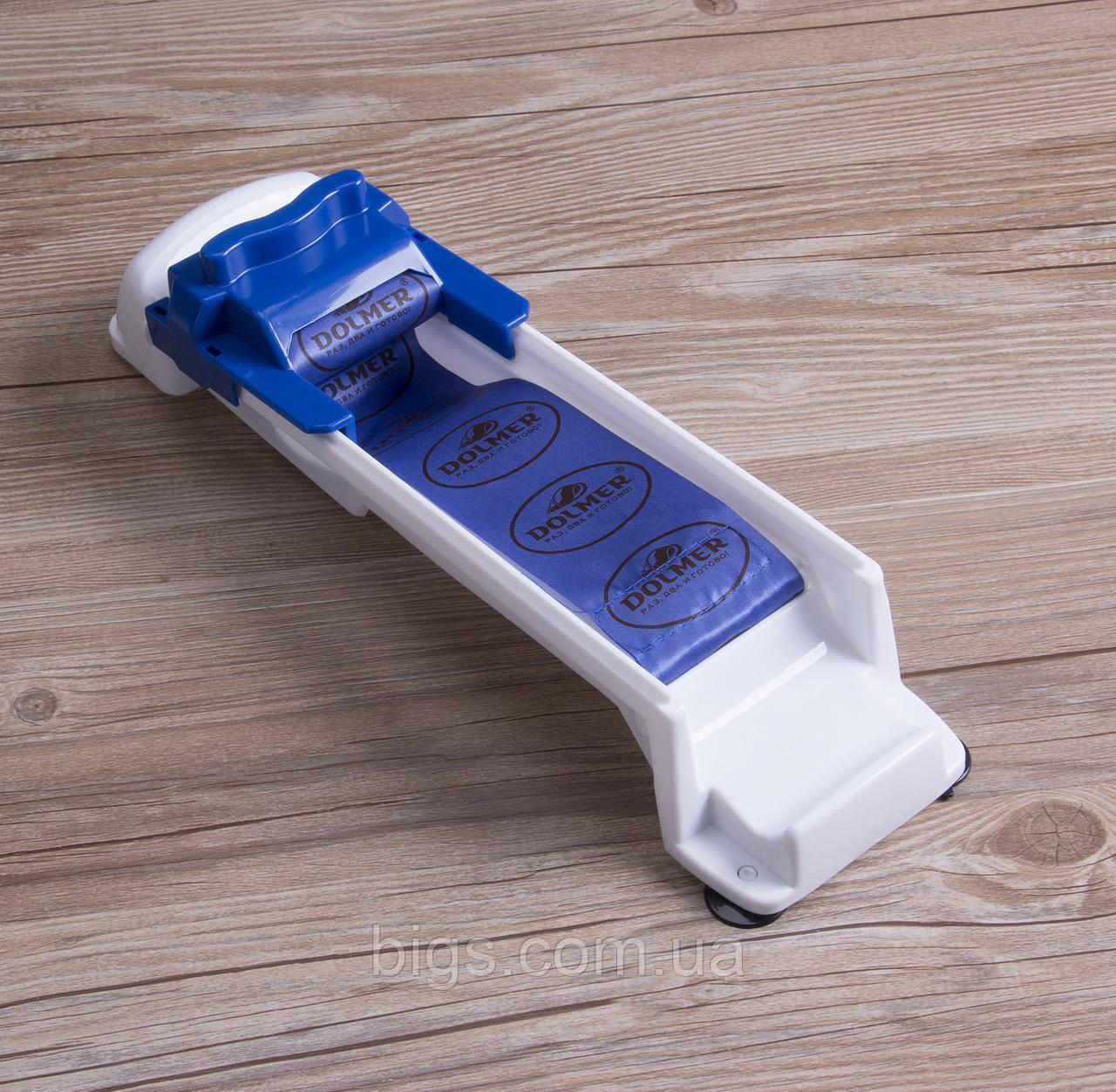 Машинка для заворачивания голубцов и долмы Долмер 35,4х4,5х8,5 см