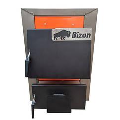 Твердотопливный котел Bizon М-140 Термо (14 кВт)