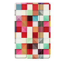 Чехол-книжка BeCover Smart для Samsung Galaxy Tab A 10.1 SM-T510/SM-T515 Square (703855)