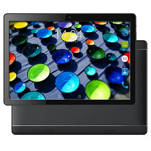 Планшет Adronix X1001 2/32GB с поддержкой LTE (Черный)