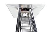 Газовый обогреватель Activa Pyramide Cheops II white, фото 2