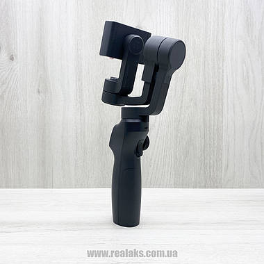 Стедікам електронний стабілізатор Baseus Handheld Gimbal Stabilizer (чорний), фото 2