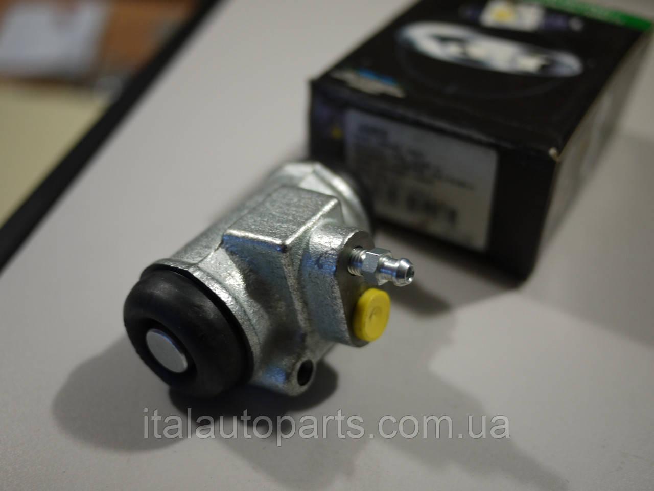 Рабочий тормозной цилиндр Fiat Ducato