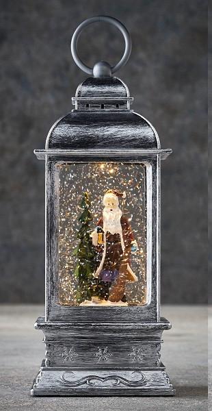 Декоративный фонарик в асс., Luca Lighting, цвет серый