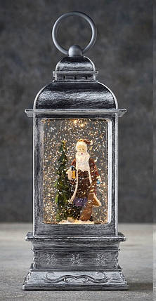 Декоративный фонарик в асс., Luca Lighting, цвет серый, фото 2