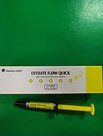 ESTELITE Flow Quick,Естелайт флов квік 3,6 гр,Єстелайт Флов 3.6 гр