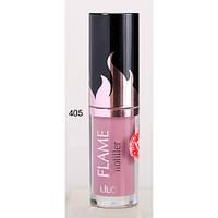Блиск-плампер для губ LiLo Flame lipfiller Тон 405 (3,7г)