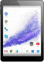 Противоударная защитная пленка на экран для Pixus Blaze 9.7 3G LTE