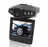 Видеорегистратор цифровой для Автомобиля HD Convoy DVR-047