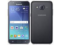 "Смартфон Samsung J500H Galaxy J5 Black (SM-J500HZKDSEK) (моноблок, 5 ""Super AMOLED, 1280x720 294 ppi, Qualcomm"
