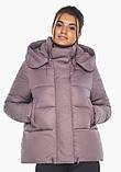 Воздуховик Braggart Angel's Fluff | Короткая куртка женская зимняя, фото 9