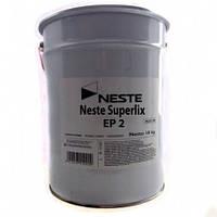 Пластична змазка Neste Superlix EP 2, 18кг