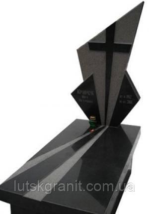 Доставка пам'ятників в м. Камінь-Каширськ
