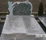 """Доставка пам """" ятників в м. Камінь-Каширськ, фото 2"""