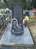 """Доставка пам """" ятників в м. Камінь-Каширськ, фото 4"""