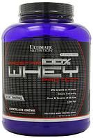 Протеин Ultimate Nutrition Prostar Whey Protein 2390 г Шоколад