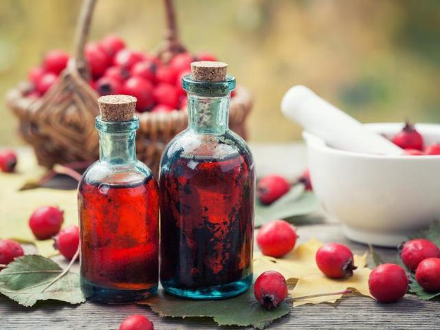Экстракт плодов шиповника, натуральный витамин C